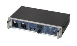 RME Fireface UCX – test interfejsu audio