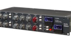 Heritage Audio HA-609A – kompresor/limiter z serii Elite