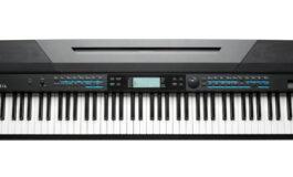 Kurzweil KA-120 – test pianina cyfrowego