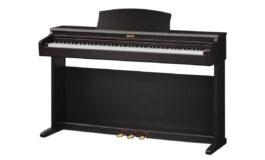 Kawai KDP80 – test pianina cyfrowego