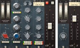Lindell 80 Series – nowe plug-iny w Plugin Alliance