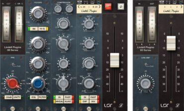 Lindell 80 Series – nowe plug-iny w Plugin Alliance