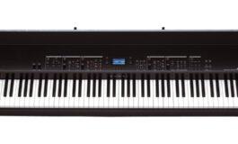 Kawai MP10 – test pianina scenicznego