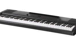 Kurzweil MPS20 – test pianina cyfrowego