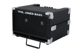 Phil Jones Bass BG-110 Bass Cub II
