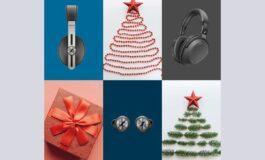 Sennheiser: Perfekcyjny dźwięk na świąteczny czas