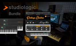 "Studiologic – PSound ""Vintage Electric"" – promocja"