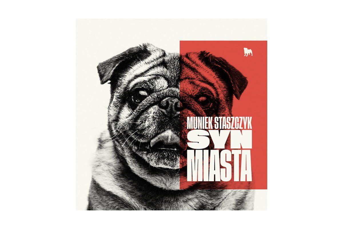 """Muniek Staszczyk """"Syn miasta"""" – recenzja płyty"""
