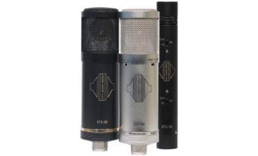 Sontronics STC-20 i STC-2X – test