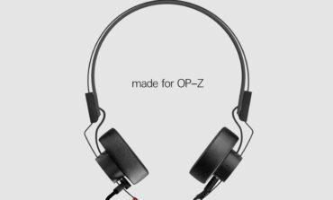 M-1 – słuchawki teenage engineering dla OP-Z