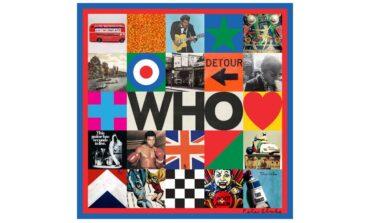 """Nowy album The Who – """"Who"""" już w sprzedaży"""