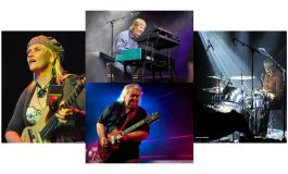 "Bernie Marsden, Don Airey i Jennifer Batten na ""Ultimate Jam"""