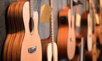 """Acoustic Village"" na targach Musikmesse 2020"