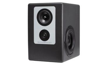 Barefoot Sound Footprint02 – nowe monitory studyjne