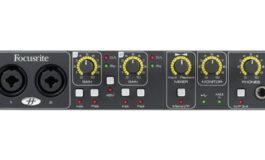 Focusrite Saffire 6 USB – test interfejsu audio