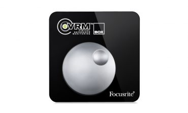 Focusrite VRM Box – test interfejsu audio