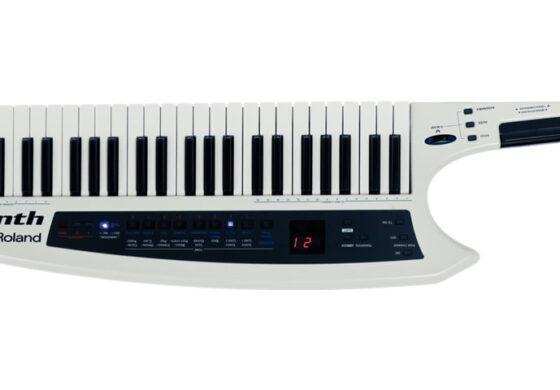 Roland AX-Synth – test syntezatora