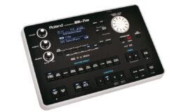 Roland BK-7m – test modułu dźwiękowego