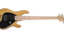 Sterling by Music Man Ray35 – test gitary basowej