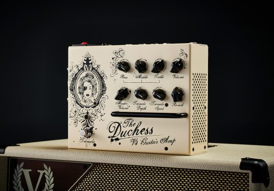 Victory Amplification V4 The Duchess