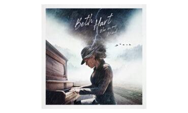 "Beth Hart ""War In My Mind"" – recenzja płyty"