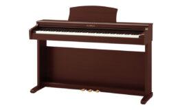 Kawai CN23 – test pianina cyfrowego
