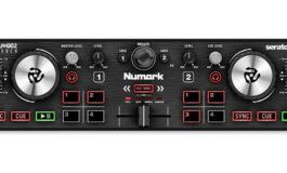 Numark DJ2Go2 Touch – nowy kontroler dla DJ'ów