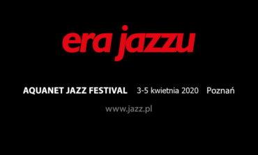 Aquanet Jazz Festival 2020 – Wiosna Ery Jazzu