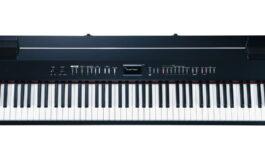 Roland FP-7F – test pianina cyfrowego
