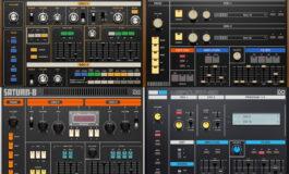 UVI JP Legacy – pakiet instrumentów wirtualnych