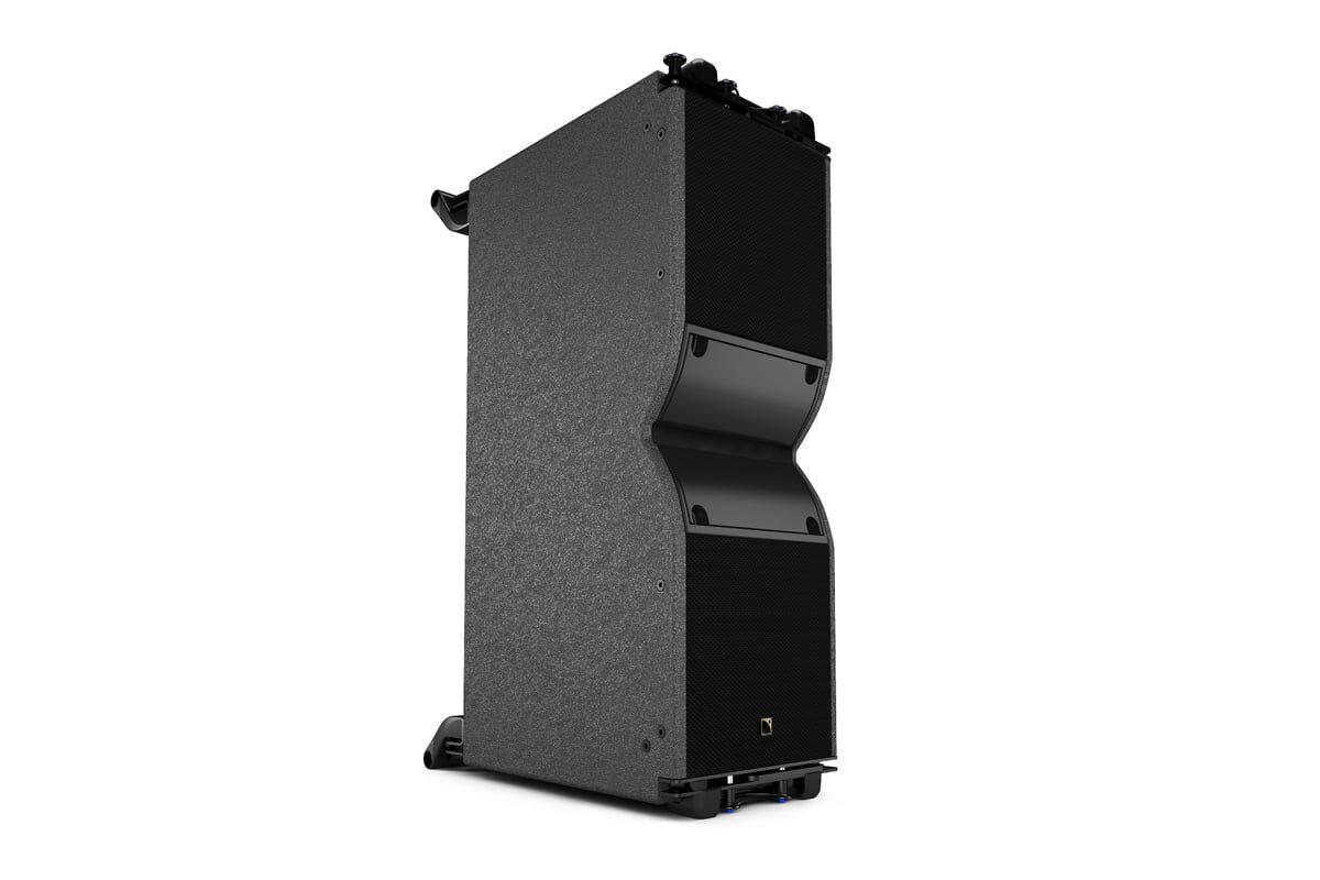 L-Acoustics Kara II z falowodem Panflex