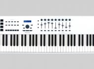 Arturia KeyLab 88 MkII – test klawiatury sterującej
