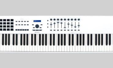 Arturia KeyLab 88 MkII – test klawiatury sterującej