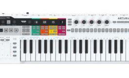 Arturia KeyStep Pro – nowy kontroler/sekwencer
