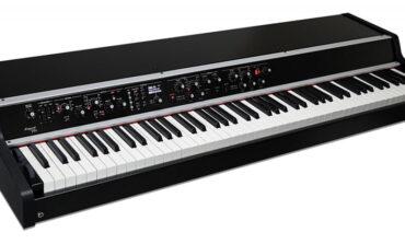 Viscount Legend '70s – nowe pianina sceniczne