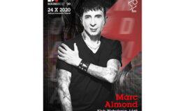Soundedit '20 – Marc Almond