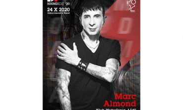 Soundedit '20 – Marc Almond