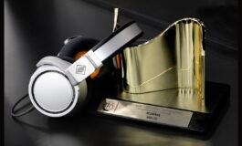 Pierwsze słuchawki studyjne marki Neumann wyróżnione TEC Award