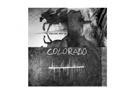 "Neil Young & Crazy Horse ""Colorado"" – recenzja płyty"