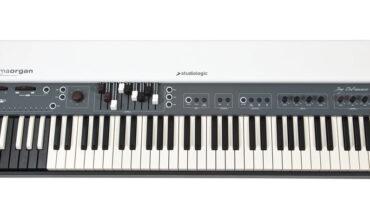 Studiologic Numa Organ – test cyfrowych organów