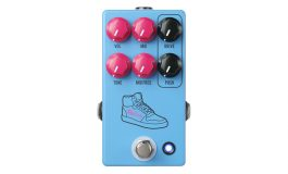 JHS Pedals Paul Gilbert PG-14 Signature Distortion