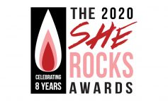 She Rocks Awards 2020