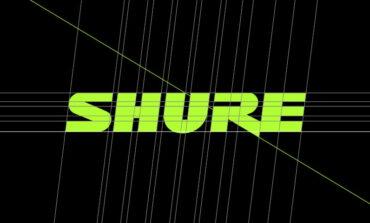 Gwiazdy muzyki z mikrofonami Shure na gali American Music Awards