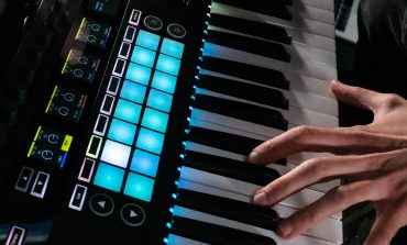 Novation SL MkIII 1.2 – nowy firmware