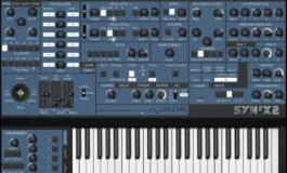 XILS-lab Syn'X 2 – aktualizacja do wersji 2.5