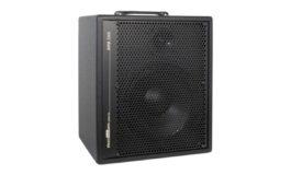AER Amp Two – test wzmacniacza basowego
