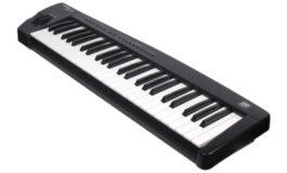 MidiTech Midistart Pro 49 – test klawiatury sterującej