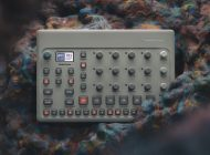 Model:Cycles – nowy groovebox firmy Elektron