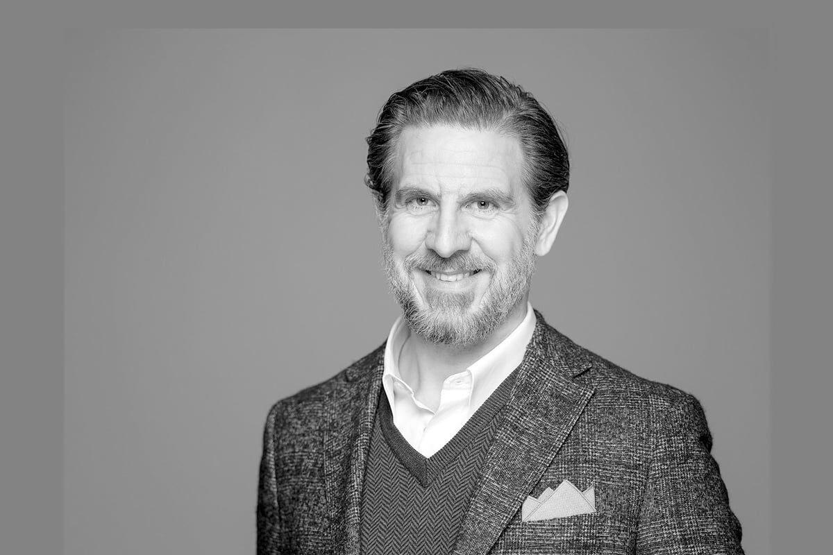 Ralf Oehl dyrektorem generalnym Georg Neumann GmbH