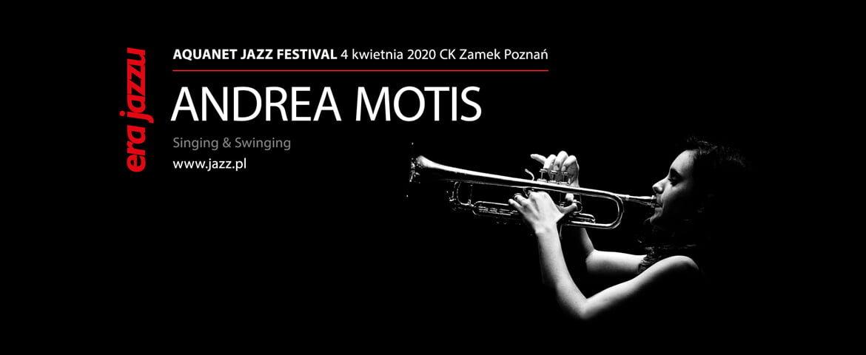 Andrea Motis – dodatkowy koncert barcelońskiej trębaczki i wokalistki